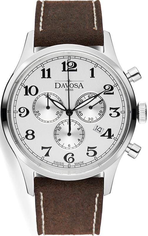 Наручные часы Davosa Heritage Chronograph 162.479.16