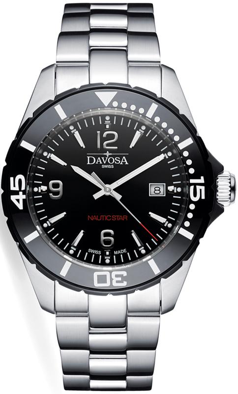Наручные часы Davosa Nautic Star 163.472.15