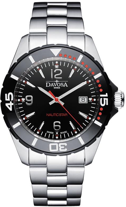 Наручные часы Davosa Nautic Star 163.472.65