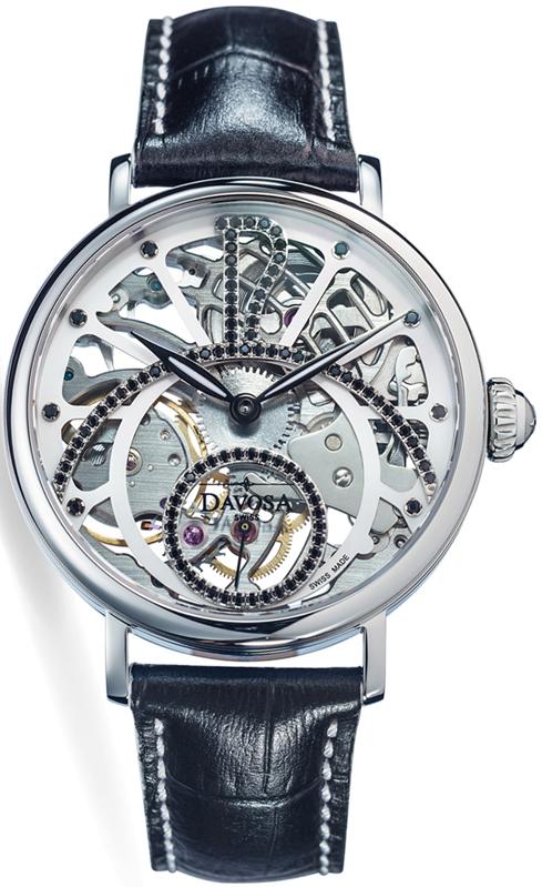 Наручные часы Davosa Grande Diva 165.500.40