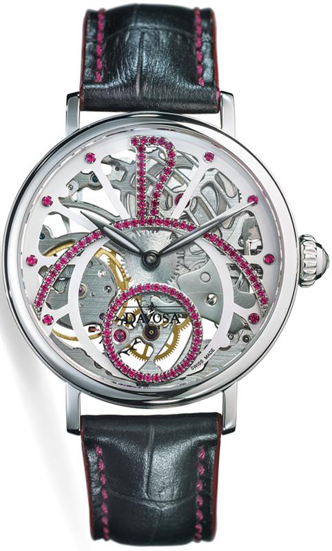 Наручные часы Davosa Grande Diva 165.500.60