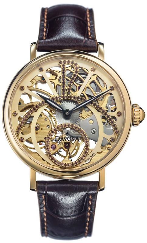 Наручные часы Davosa Grande Diva 165.500.80