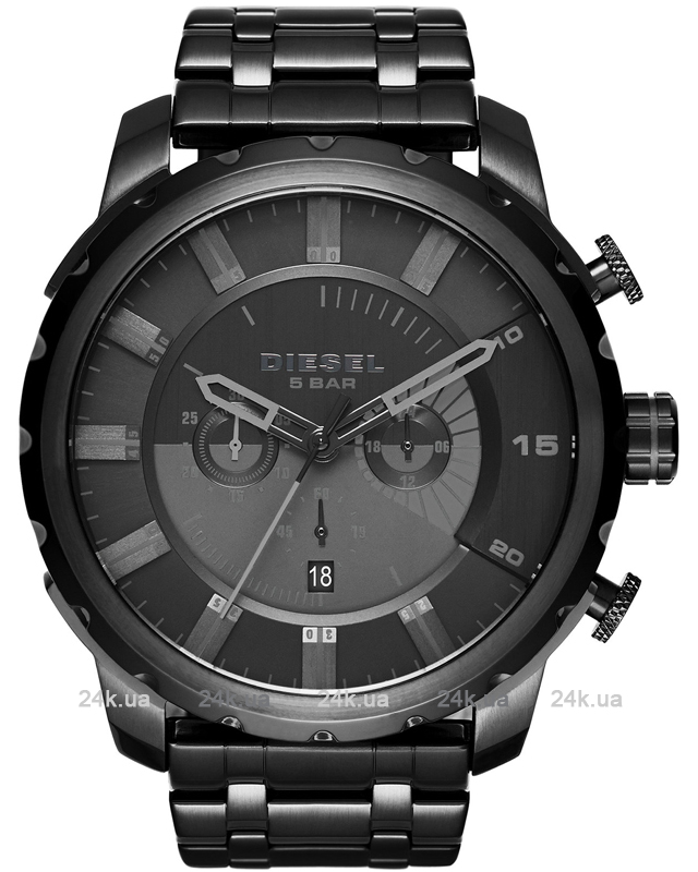 Наручные часы Diesel Chronograph Watch DZ4349