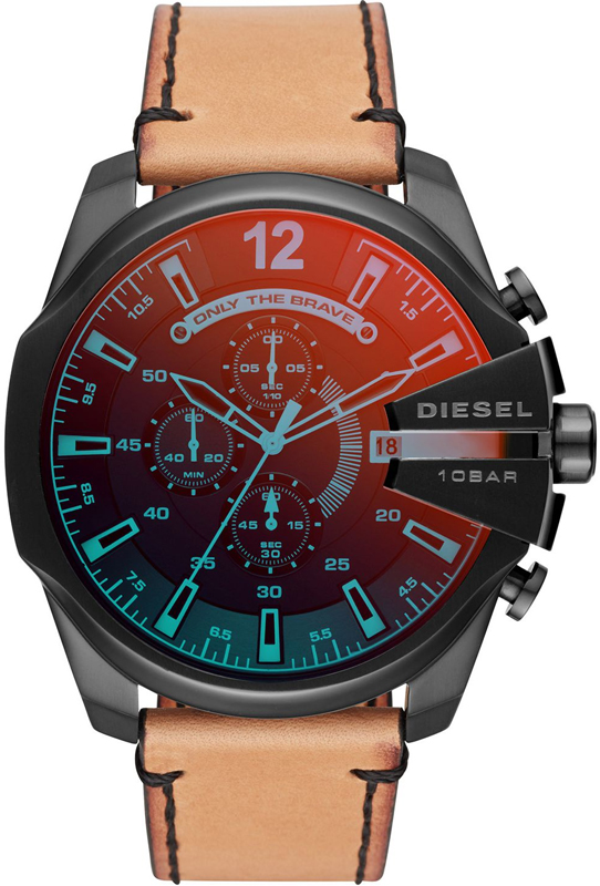 Наручные часы Diesel Chronograph Watch DZ4476