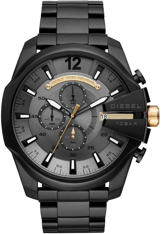 Наручные часы Diesel Chronograph Watch DZ4479