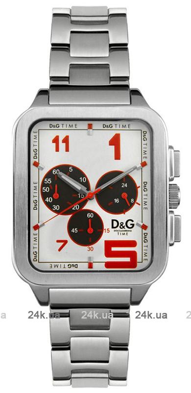 Наручные часы Dolce&Gabbana GERONIMO DW0185