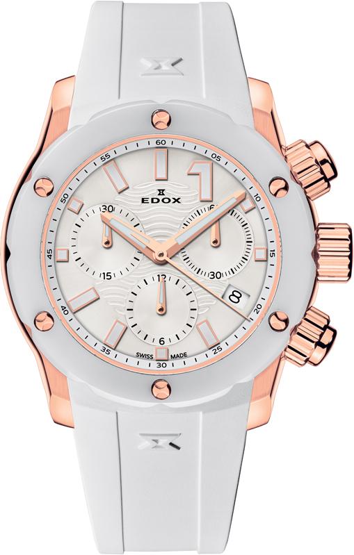 Наручные часы Edox Chronoffshore 1 10225 37RB BIR