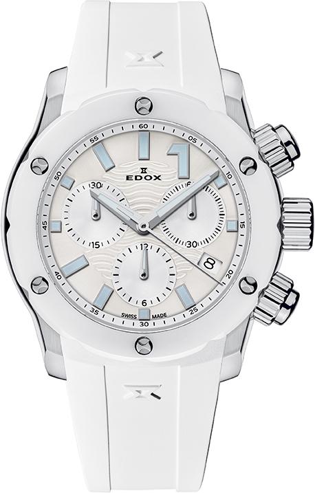 Наручные часы Edox Chronoffshore 1 10225 3B BIN