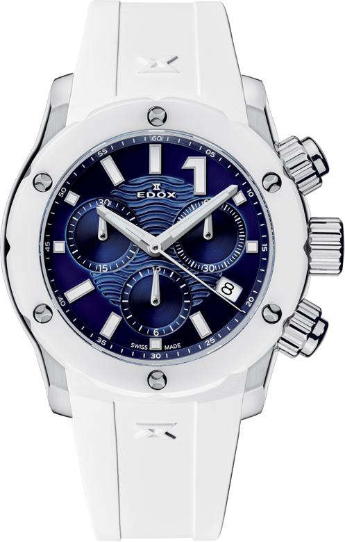 Наручные часы Edox Chronoffshore 1 10225 3B BUIN