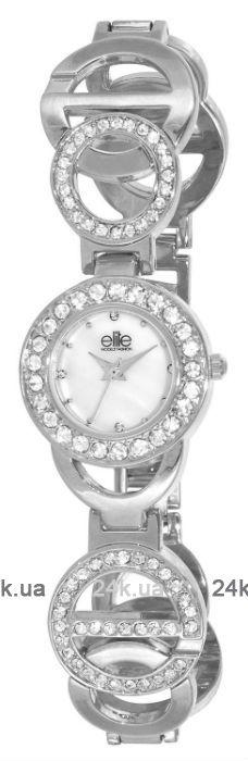 Наручные часы Elite E54174 E54174.201