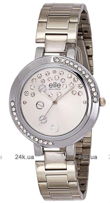 Наручные часы Elite E54184 E54184.204