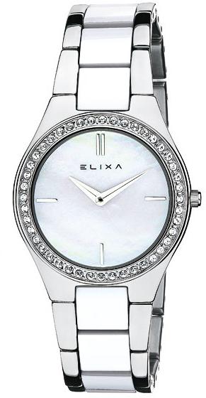 Наручные часы Elixa Ceramica E060-L182