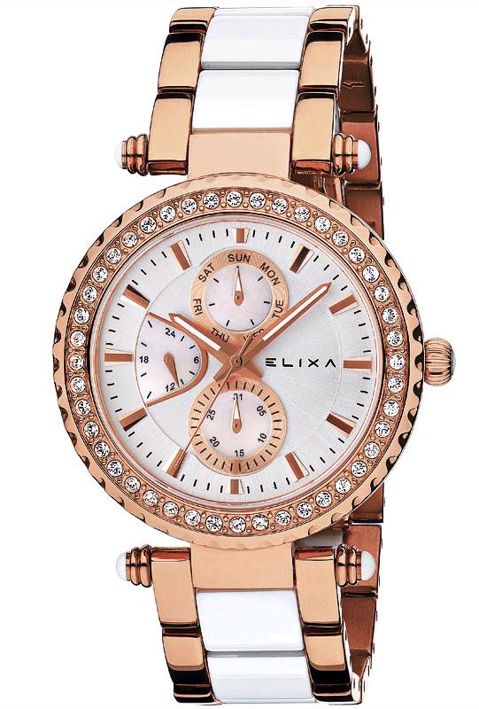 Наручные часы Elixa Ceramica E062-L189