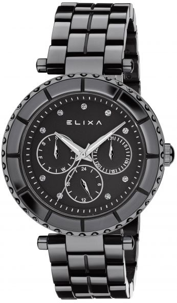 Наручные часы Elixa Ceramica E077-L281