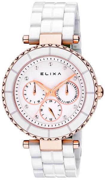 Наручные часы Elixa Ceramica E077-L284