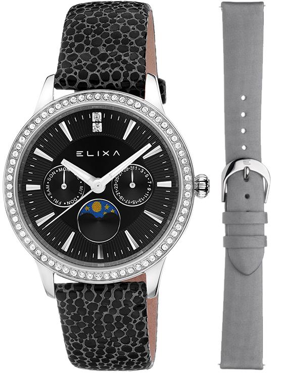 Наручные часы Elixa Beauty E088-L335-K1