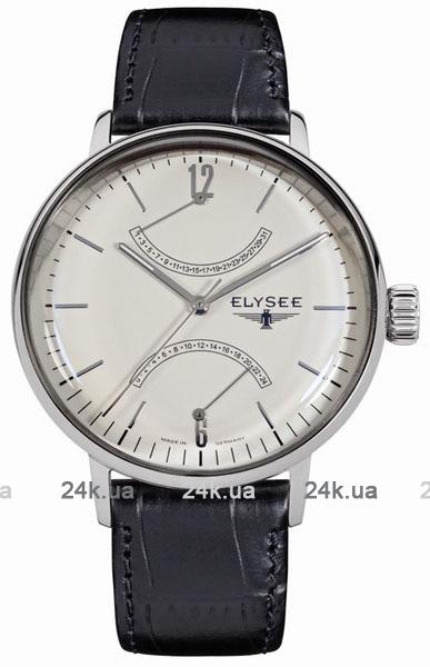Наручные часы Elysee Arrow 13270
