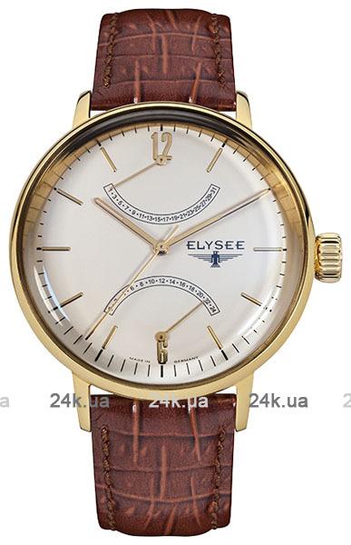 Наручные часы Elysee Arrow 13271
