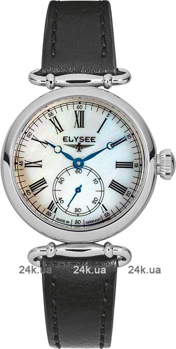 Наручные часы Elysee Cecilia 38022