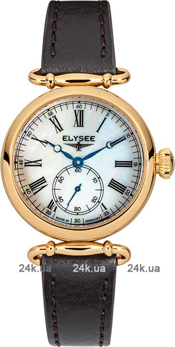 Наручные часы Elysee Cecilia 38023