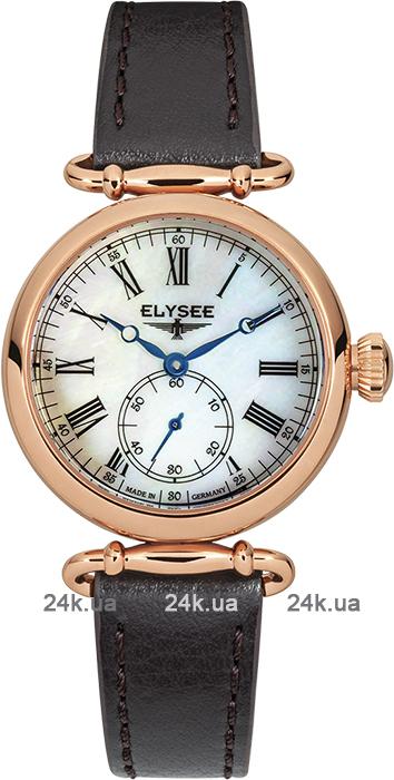 Наручные часы Elysee Cecilia 38024