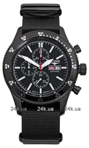 Наручные часы Elysee Agon 80513