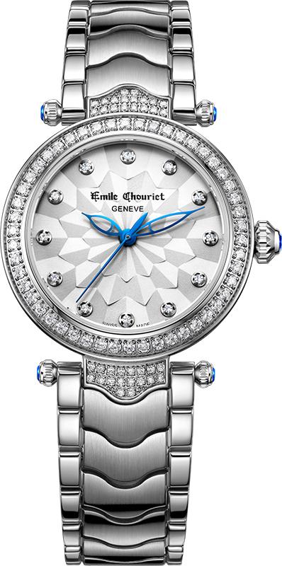 Наручные часы Emile Chouriet Fair Lady 06.2188.L.6.D.27.6