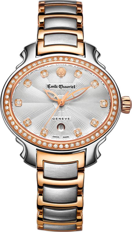 Наручные часы Emile Chouriet Royal Pearl 06.3881.L.6.9.22.3
