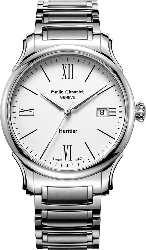 Наручные часы Emile Chouriet Historique 08.1128.G.6.2.28.6