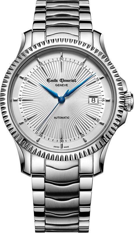 Наручные часы Emile Chouriet Soleos 08.1155.G.6.6.28.6