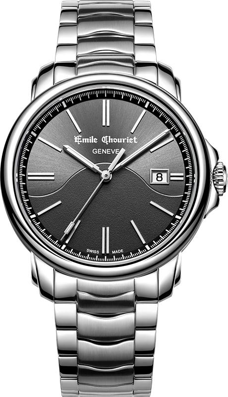 Наручные часы Emile Chouriet Wisdom 08.1188.G.6.6.68.6