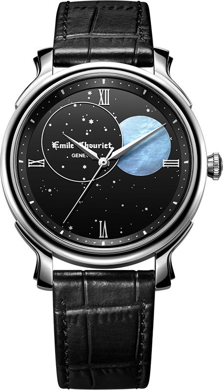 Наручные часы Emile Chouriet Voie Lactée 29.1178.G.6.8.03.2