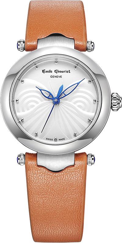 Наручные часы Emile Chouriet Fair Lady 61.2188.L.6.6.23.2