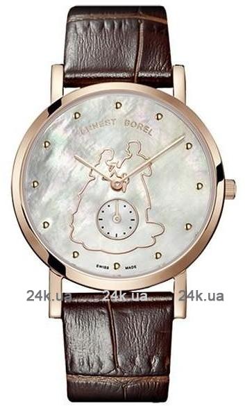 Наручные часы Ernest Borel Danaus Series BGR-850N-49061BR