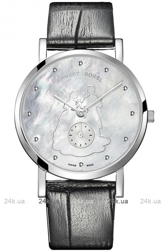 Наручные часы Ernest Borel Danaus Series BS-850N-49021BK