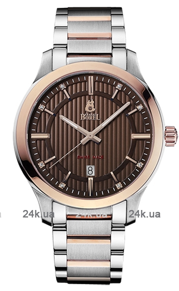 Наручные часы Ernest Borel Harmonic GBR-608-8599