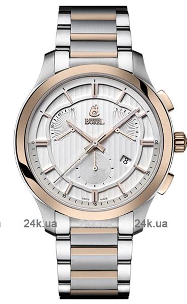 Наручные часы Ernest Borel Harmonic Chronograph GBR-608F1-4529