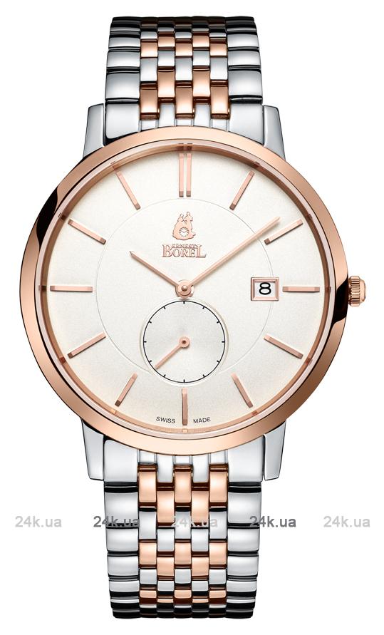 Наручные часы Ernest Borel Joss Series GBR-809L-4821