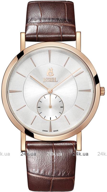 Наручные часы Ernest Borel Danaus Series GGR-850N-23591BR