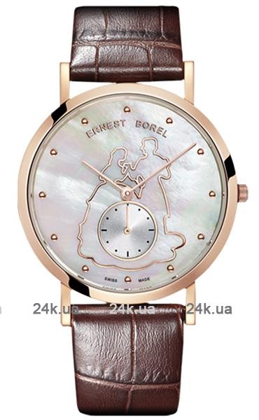 Наручные часы Ernest Borel Danaus Series GGR-850N-49061BR