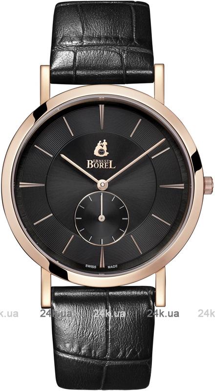 Наручные часы Ernest Borel Danaus Series GGR-850N-53591BK