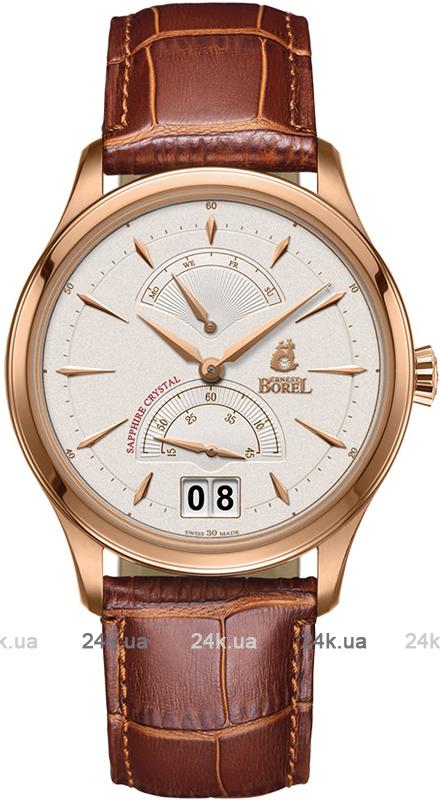 Наручные часы Ernest Borel Danaus Series GGR-907-98191BR