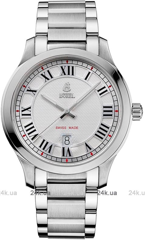 Наручные часы Ernest Borel Harmonic GS-608-2556