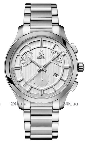 Наручные часы Ernest Borel Harmonic GS-608F1-4522