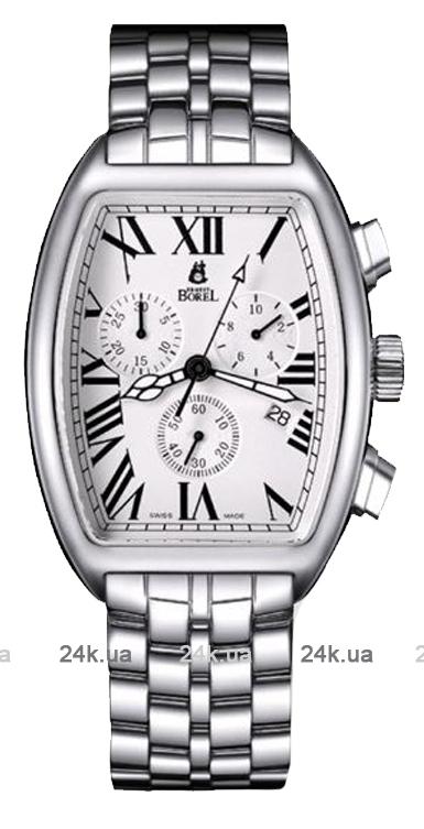 Наручные часы Ernest Borel Gary Chronograph Series GS-8688C-2856