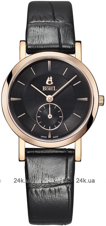 Наручные часы Ernest Borel Danaus Series LGR-850N-53591BK