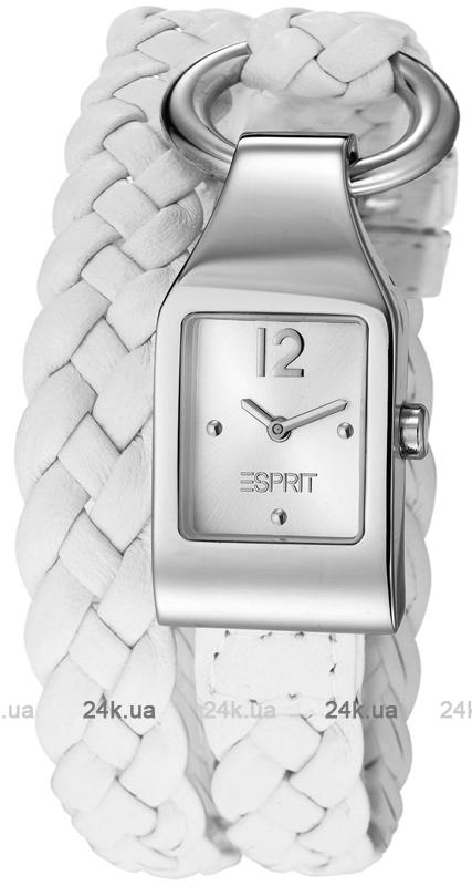 Наручные часы Esprit Buckle Up ES106182002