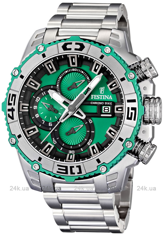 Наручные часы Festina Chrono Bike 16599 F16599/7