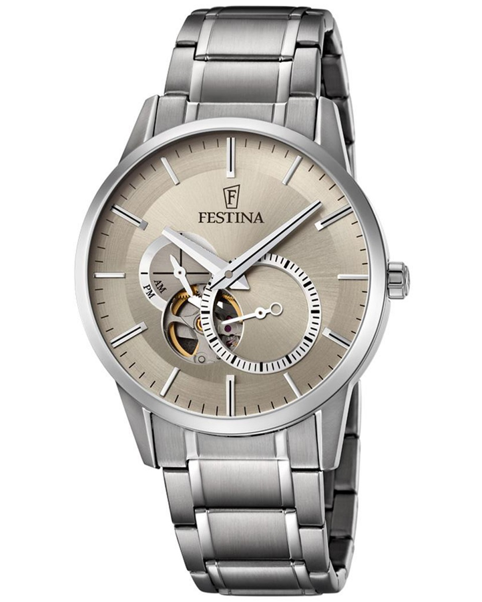 Наручные часы Festina Automatic F6845 F6845/2
