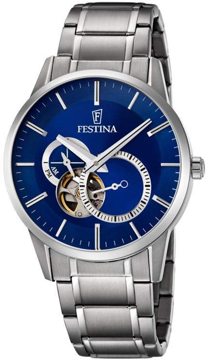 Наручные часы Festina Automatic F6845 F6845/3